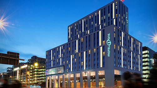 Motel One Group