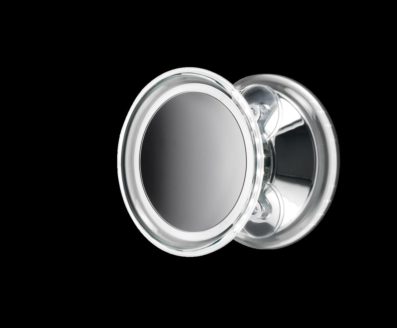 Modern Suction Cup Mirror Bathroom Ensign - Bathroom Design Ideas ...