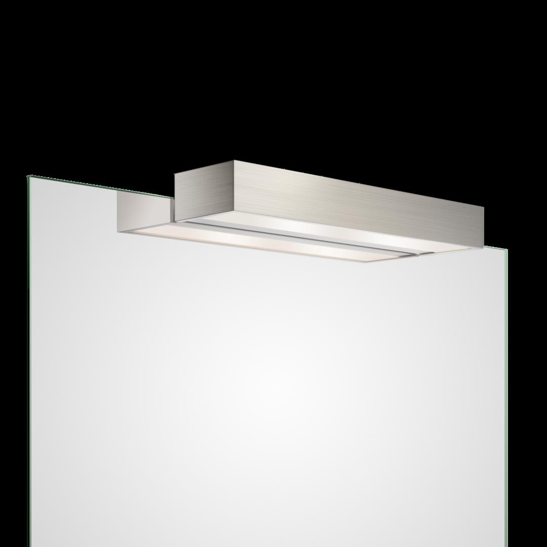 lampe avec clip de fixation pour miroir box 1 40 decor walther. Black Bedroom Furniture Sets. Home Design Ideas