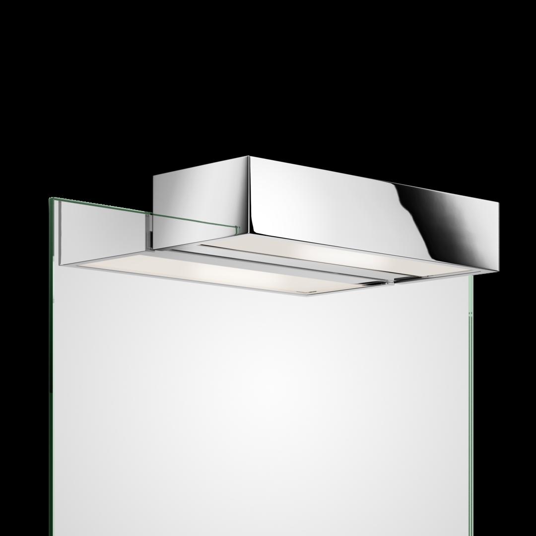 lampe avec clip de fixation pour miroir box 1 25 decor walther. Black Bedroom Furniture Sets. Home Design Ideas