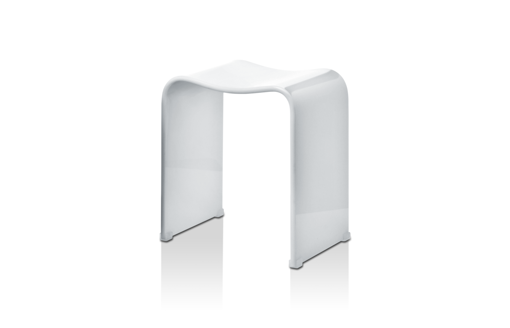 stool for the bathroom dw 80 decor walther. Black Bedroom Furniture Sets. Home Design Ideas